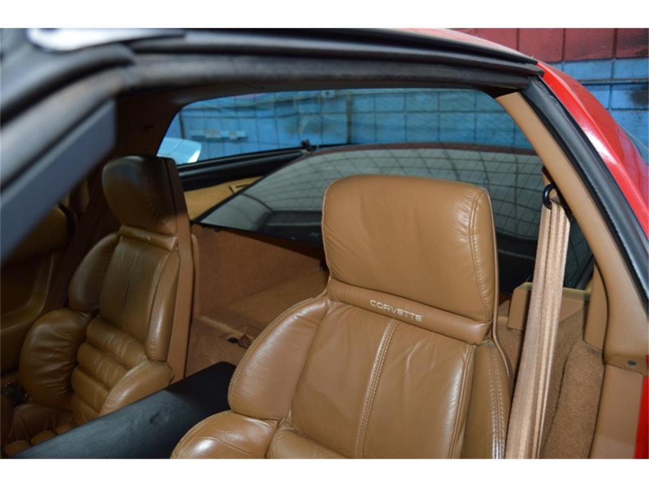 Large Picture of '90 Chevrolet Corvette ZR1 - LML5