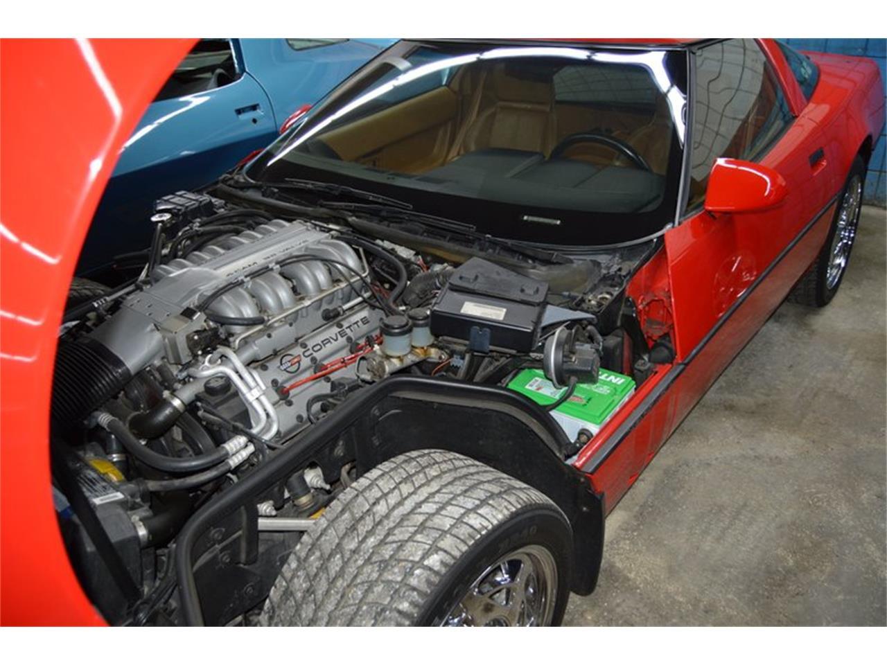 Large Picture of '90 Corvette ZR1 - $22,900.00 - LML5