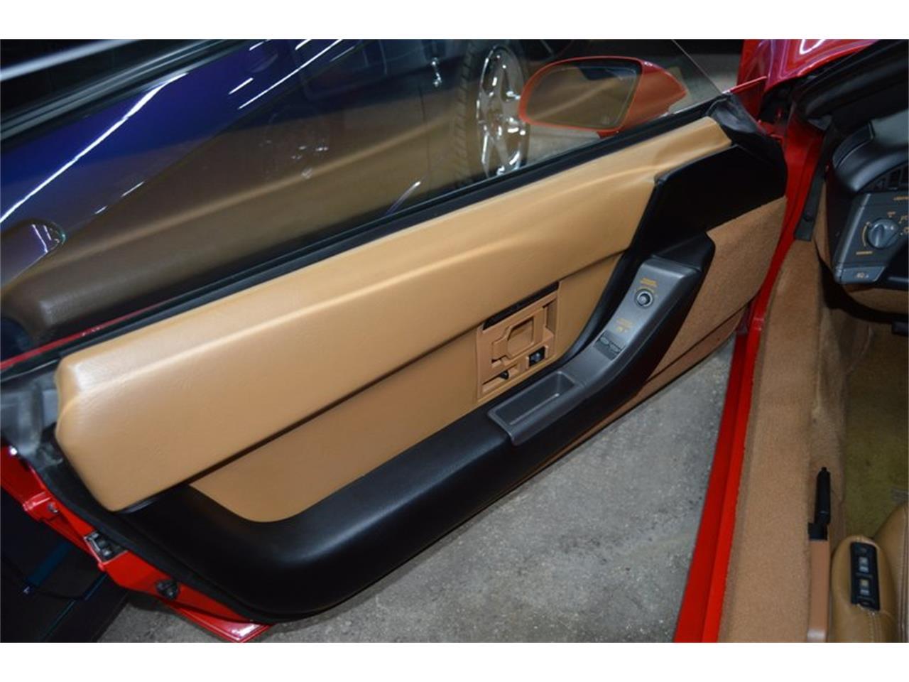 Large Picture of 1990 Corvette ZR1 located in Springfield Massachusetts - LML5