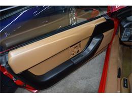 Picture of 1990 Chevrolet Corvette ZR1 located in Massachusetts - LML5