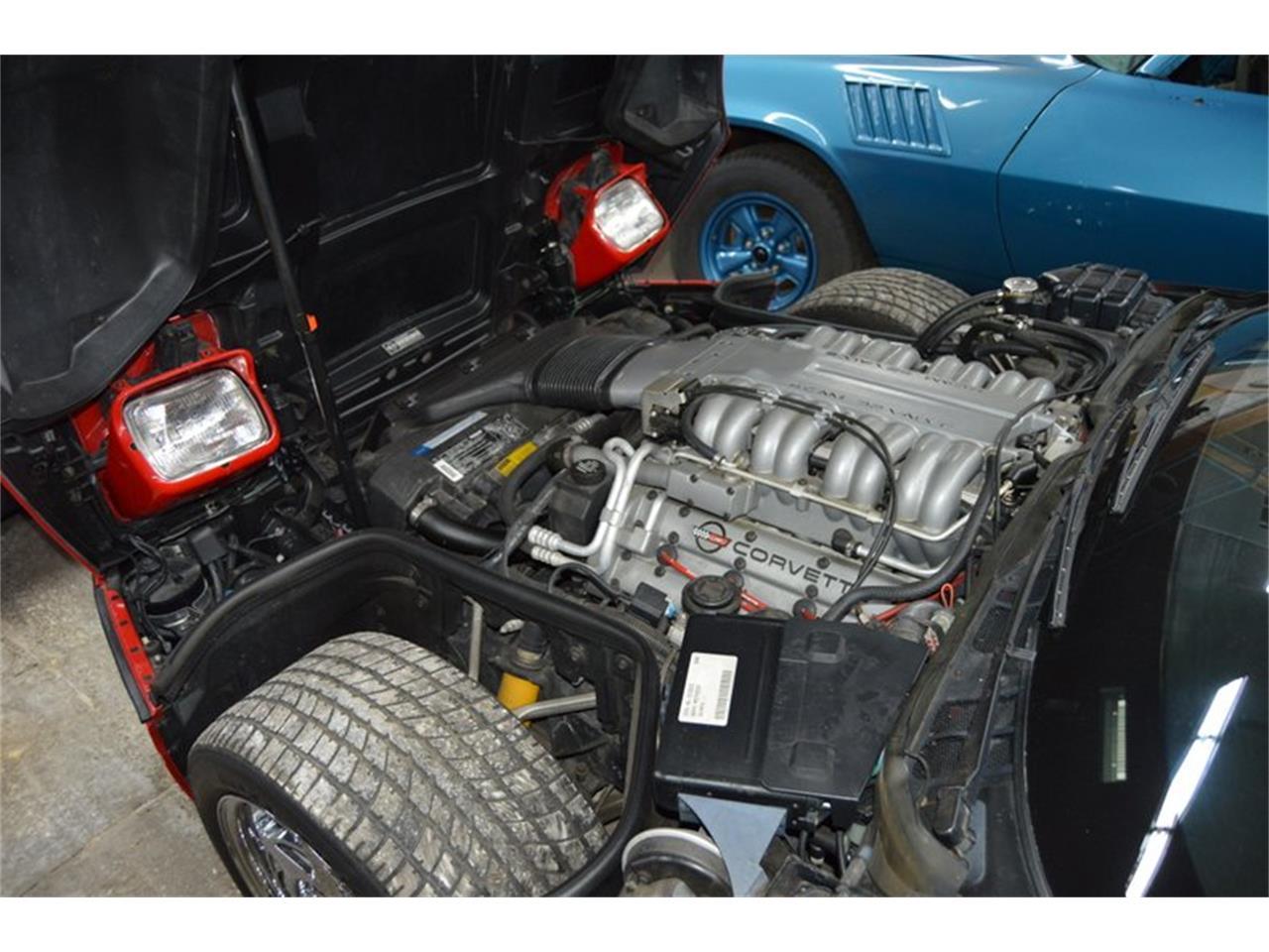 Large Picture of 1990 Chevrolet Corvette ZR1 located in Massachusetts - LML5
