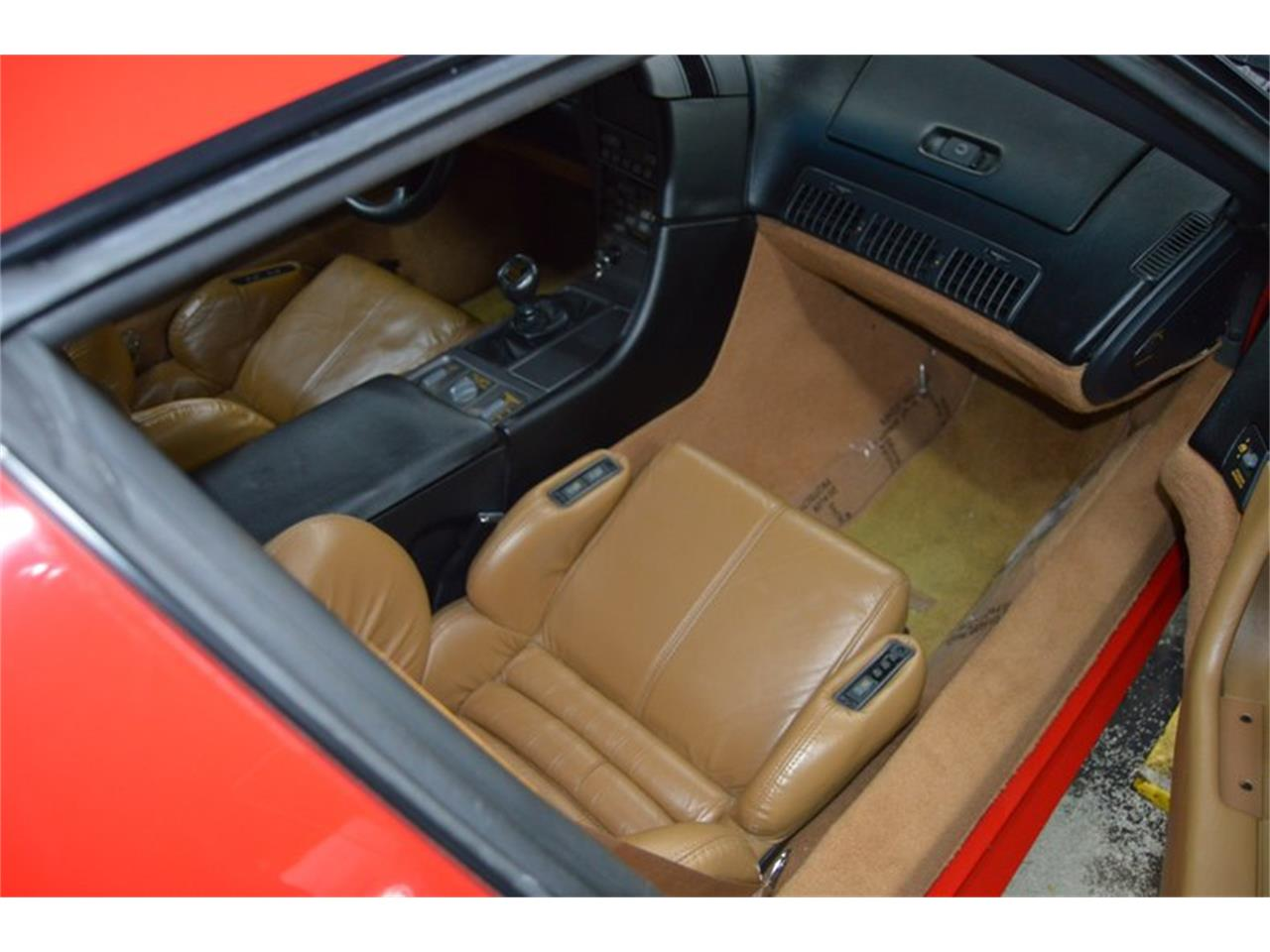 Large Picture of 1990 Chevrolet Corvette ZR1 Offered by Mutual Enterprises Inc. - LML5