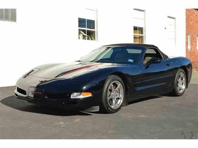 Picture of '04 Corvette - LML6