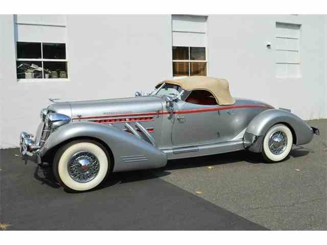 Picture of '36 Speedster - LML7
