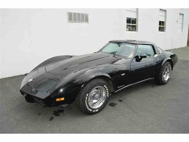 Picture of '78 Corvette - LMLA
