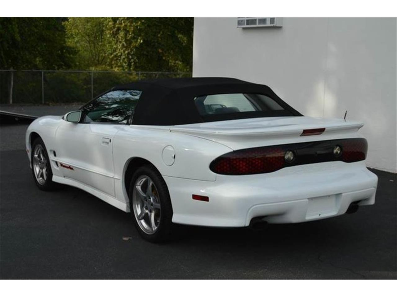 Large Picture of '00 Firebird - LMLH