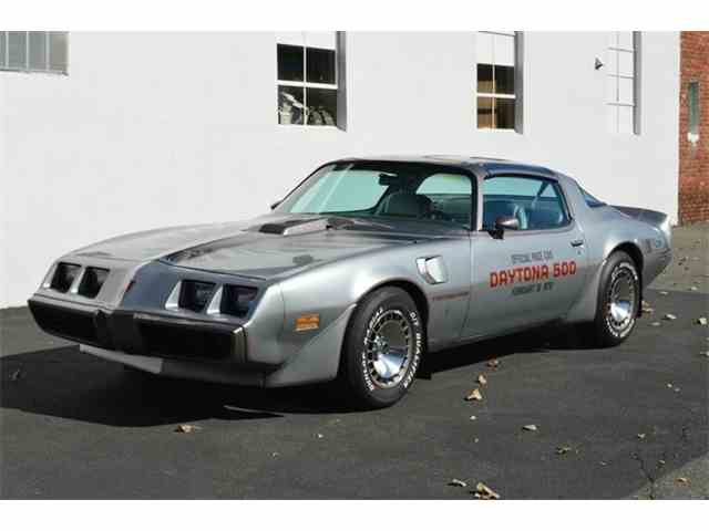 Picture of '79 Firebird Trans Am - LMLJ
