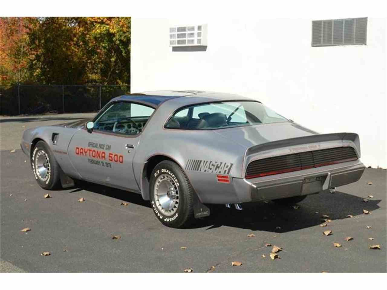 Large Picture of '79 Firebird Trans Am - LMLJ