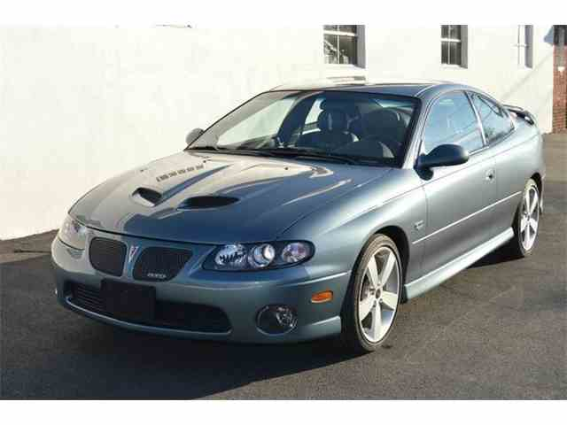 Picture of 2006 Pontiac GTO - $22,990.00 Offered by  - LMLK