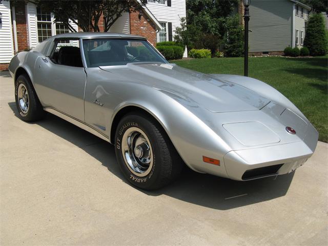 Picture of '74 Corvette - LMLN