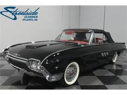 Picture of 1963 Thunderbird Sports Roadster - $31,995.00 - LGAZ