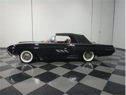 Picture of '63 Ford Thunderbird Sports Roadster - $31,995.00 Offered by Streetside Classics - Atlanta - LGAZ
