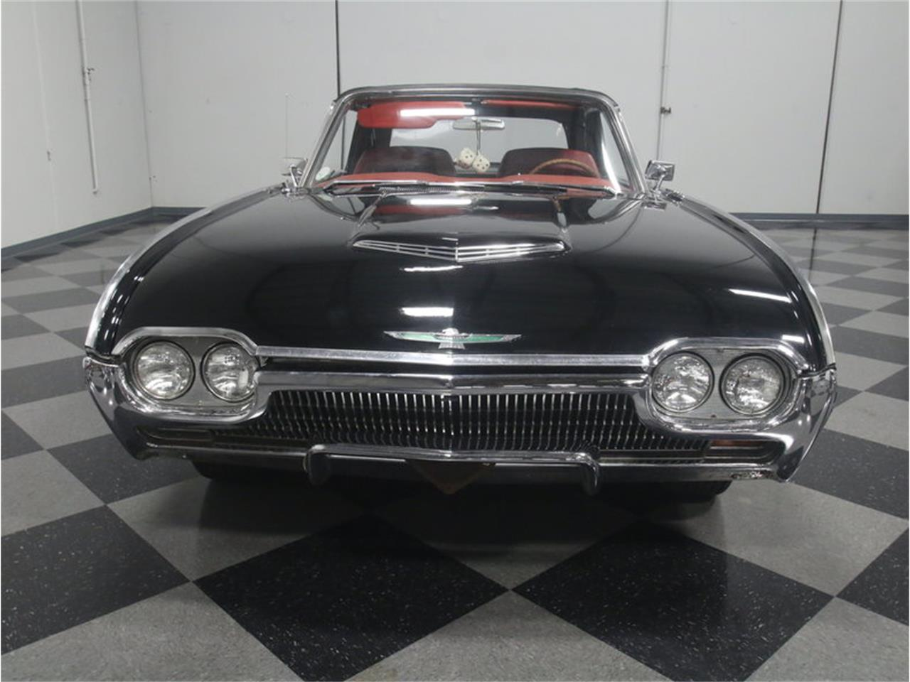 Large Picture of '63 Ford Thunderbird Sports Roadster located in Lithia Springs Georgia - $31,995.00 Offered by Streetside Classics - Atlanta - LGAZ