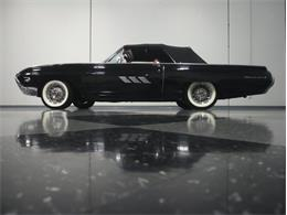 Picture of '63 Ford Thunderbird Sports Roadster located in Georgia - $31,995.00 - LGAZ