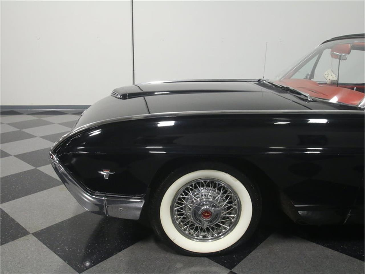 Large Picture of 1963 Thunderbird Sports Roadster located in Georgia - $31,995.00 - LGAZ