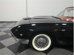 Picture of Classic 1963 Ford Thunderbird Sports Roadster - LGAZ