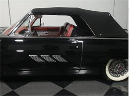 Picture of '63 Thunderbird Sports Roadster located in Georgia Offered by Streetside Classics - Atlanta - LGAZ