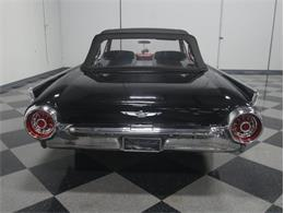 Picture of '63 Thunderbird Sports Roadster located in Lithia Springs Georgia - LGAZ