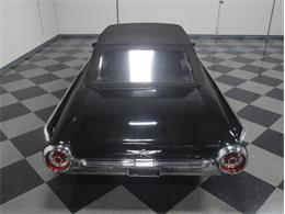 Picture of Classic '63 Ford Thunderbird Sports Roadster located in Georgia - $31,995.00 Offered by Streetside Classics - Atlanta - LGAZ
