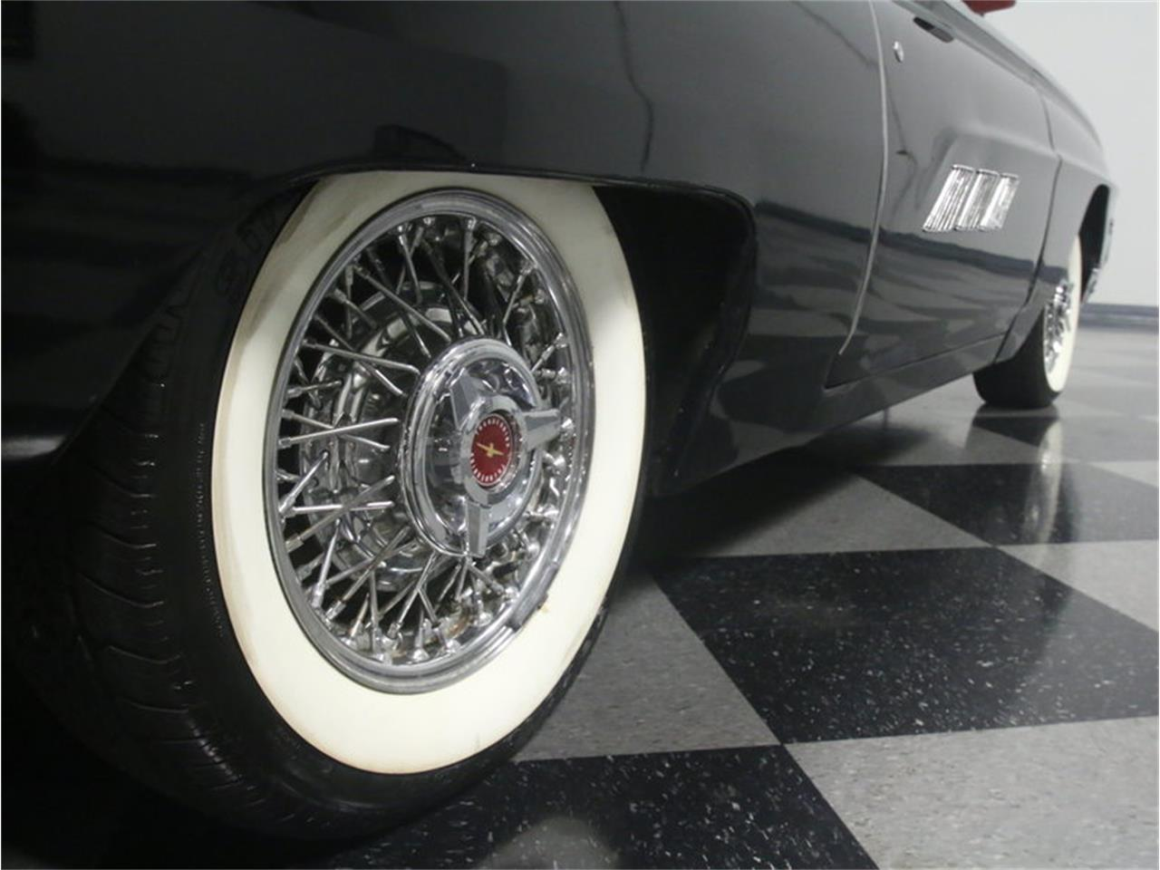 Large Picture of 1963 Ford Thunderbird Sports Roadster - $31,995.00 - LGAZ