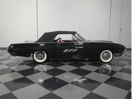 Picture of 1963 Ford Thunderbird Sports Roadster located in Georgia - $31,995.00 - LGAZ