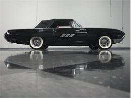 Picture of 1963 Ford Thunderbird Sports Roadster located in Lithia Springs Georgia - $31,995.00 Offered by Streetside Classics - Atlanta - LGAZ