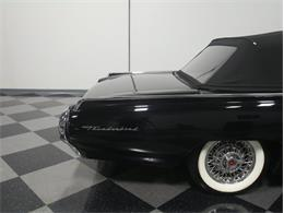 Picture of Classic '63 Ford Thunderbird Sports Roadster located in Lithia Springs Georgia Offered by Streetside Classics - Atlanta - LGAZ