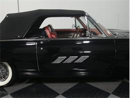 Picture of Classic 1963 Thunderbird Sports Roadster located in Lithia Springs Georgia - LGAZ