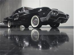 Picture of 1963 Thunderbird Sports Roadster located in Lithia Springs Georgia Offered by Streetside Classics - Atlanta - LGAZ