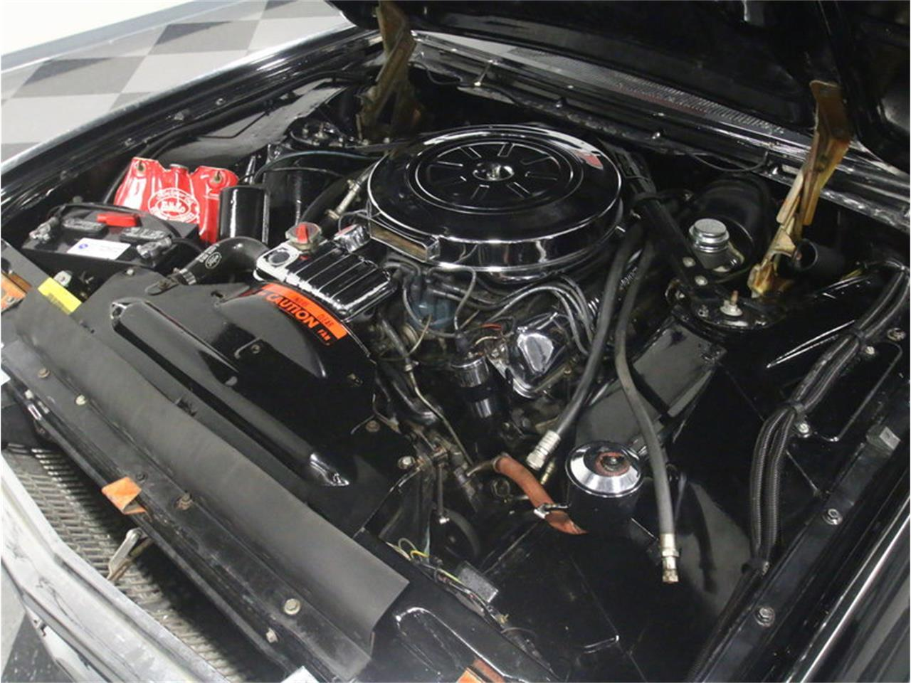 Large Picture of Classic 1963 Ford Thunderbird Sports Roadster located in Georgia - $31,995.00 - LGAZ