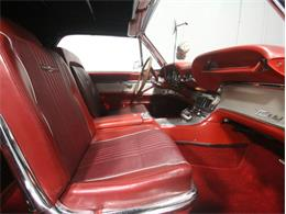 Picture of Classic '63 Thunderbird Sports Roadster Offered by Streetside Classics - Atlanta - LGAZ