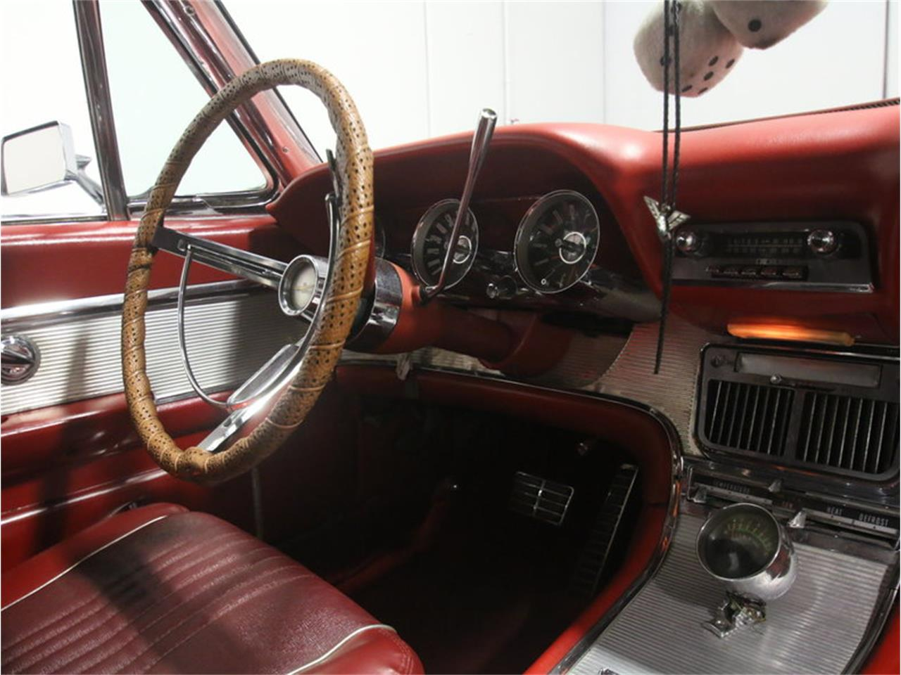 Large Picture of Classic '63 Ford Thunderbird Sports Roadster located in Lithia Springs Georgia - $31,995.00 - LGAZ