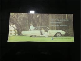 Picture of '63 Thunderbird Sports Roadster Offered by Streetside Classics - Atlanta - LGAZ