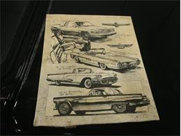 Picture of Classic '63 Ford Thunderbird Sports Roadster Offered by Streetside Classics - Atlanta - LGAZ