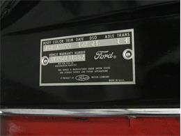 Picture of 1963 Ford Thunderbird Sports Roadster - LGAZ
