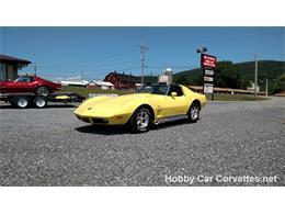 Picture of '74 Corvette - LMLU