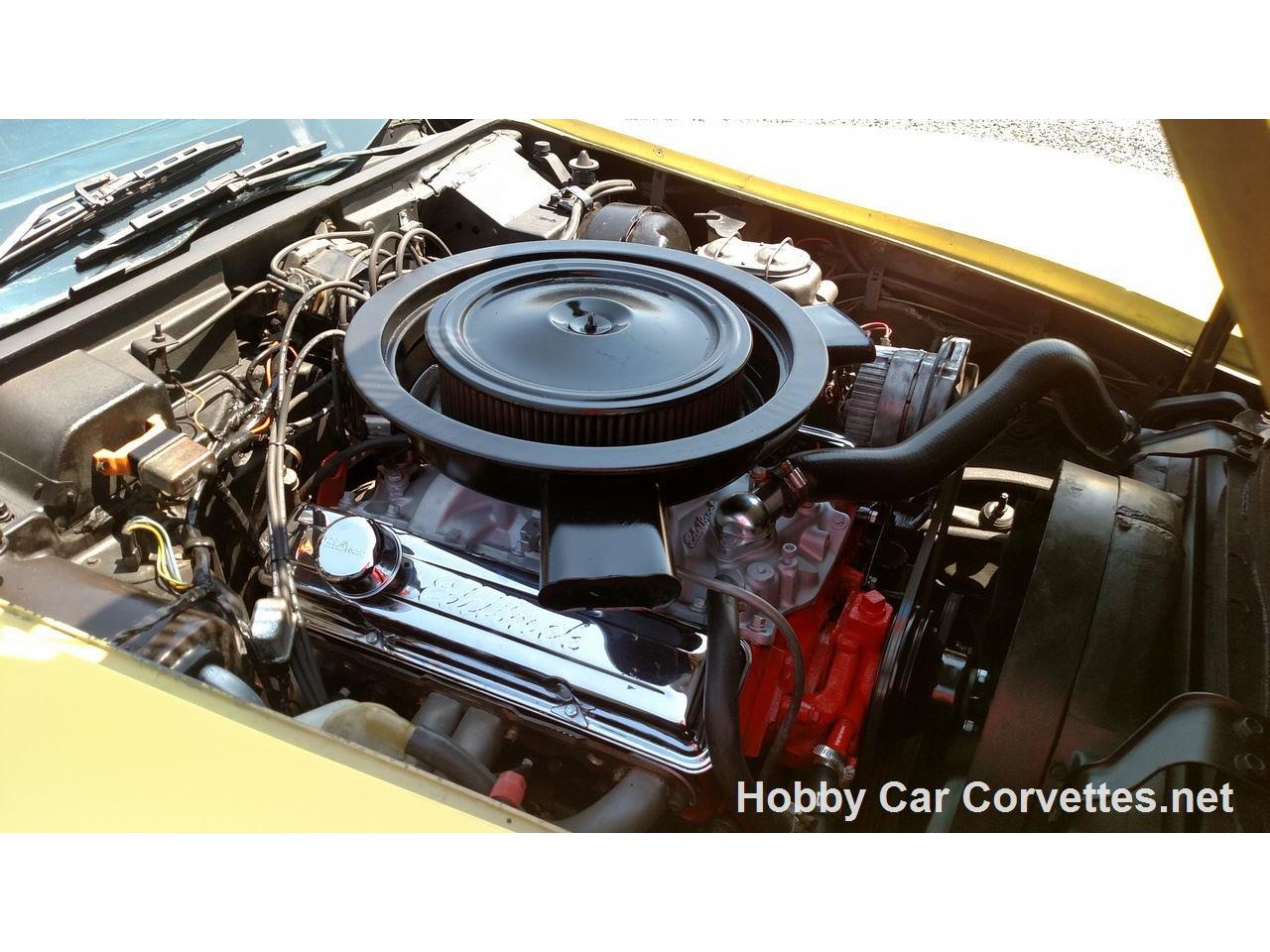 Large Picture of '74 Corvette - LMLU