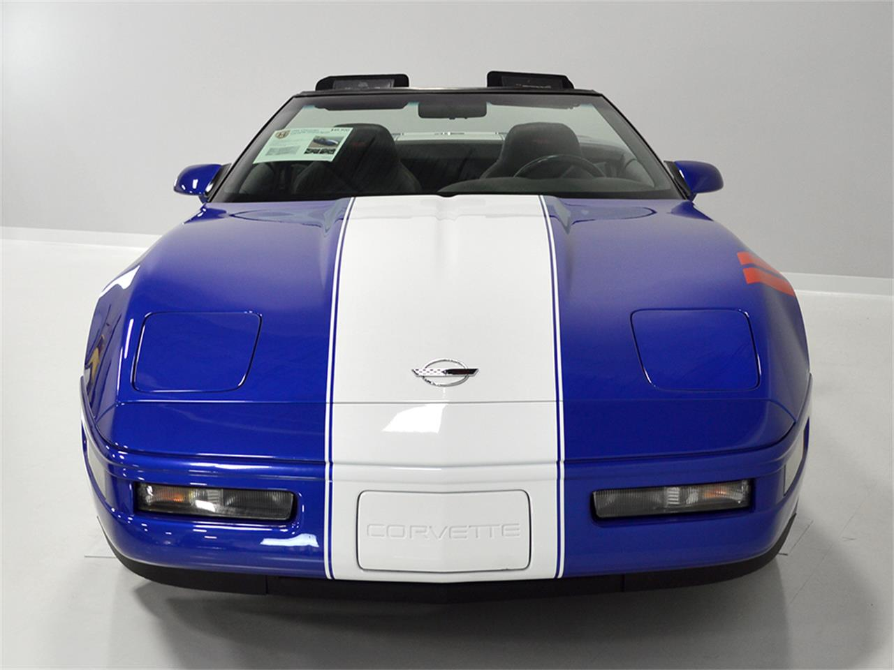 Large Picture of '96 Corvette - LMM1