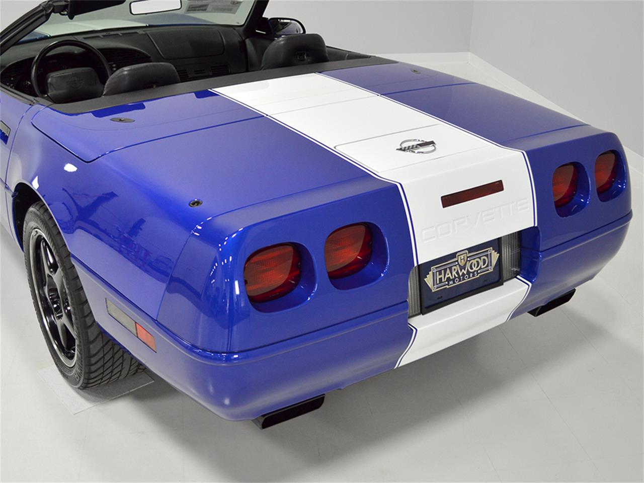 Large Picture of '96 Corvette - LMM1