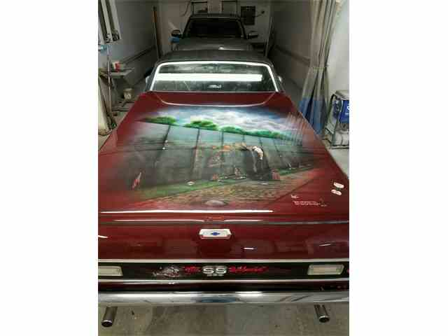 Picture of Classic '68 El Camino SS located in Idaho Offered by a Private Seller - LMM7