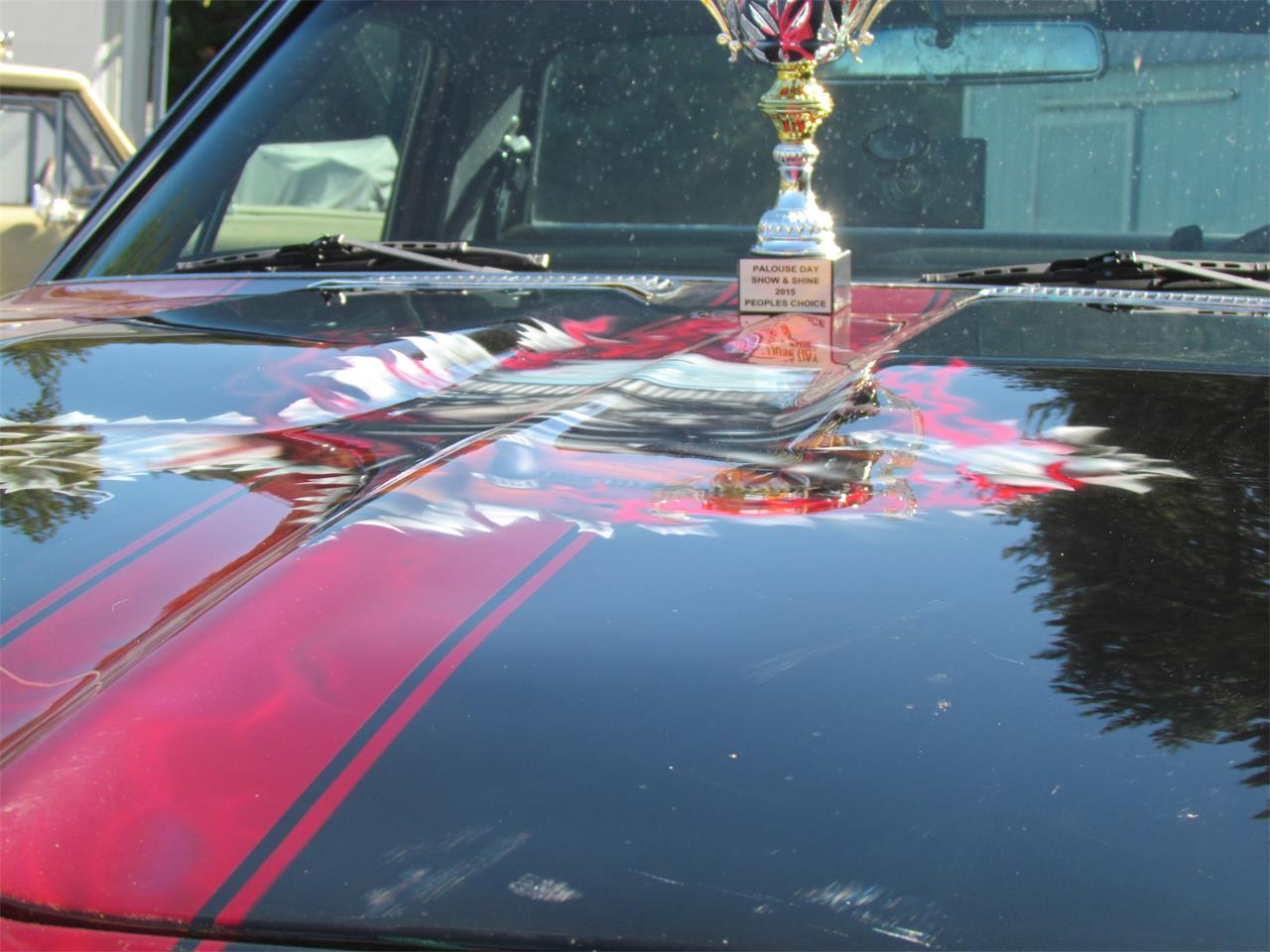 Large Picture of '68 El Camino SS - LMM7