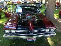 Picture of '68 El Camino SS - LMM7