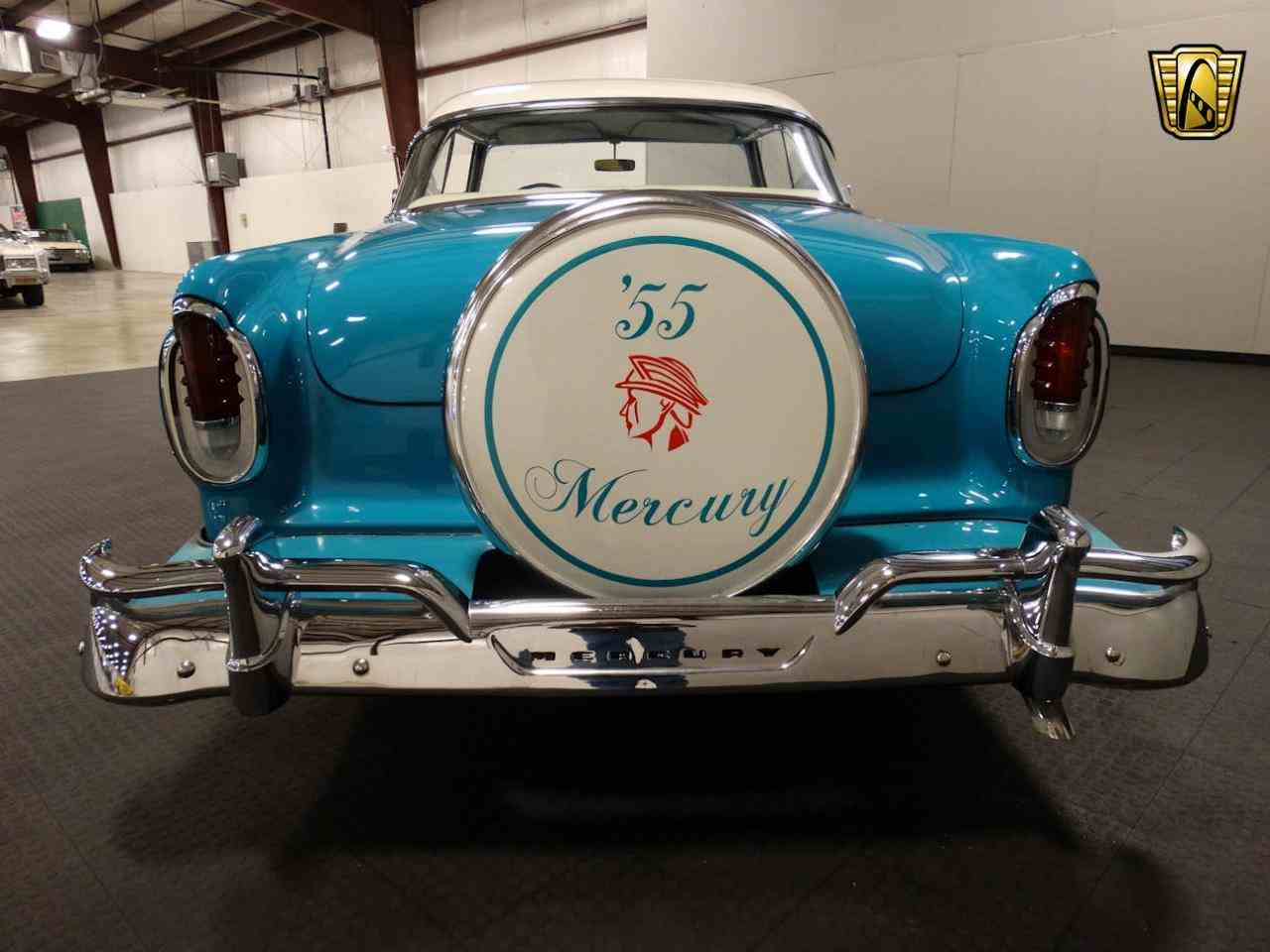 Large Picture of '55 Monterey - LMNW