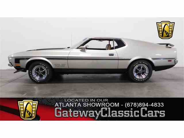 Picture of '71 Mustang - LMO7
