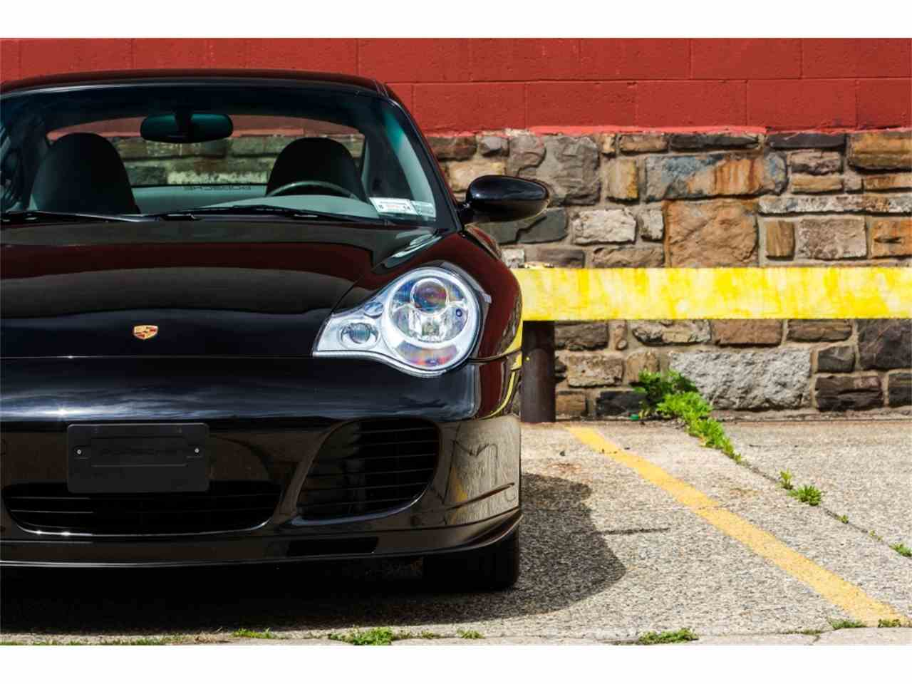 Large Picture of '02 911 - LMOB