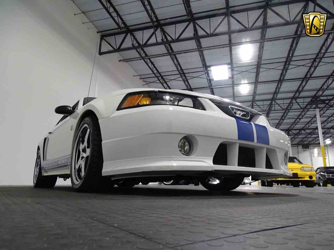 Large Picture of '03 Mustang - LMOE