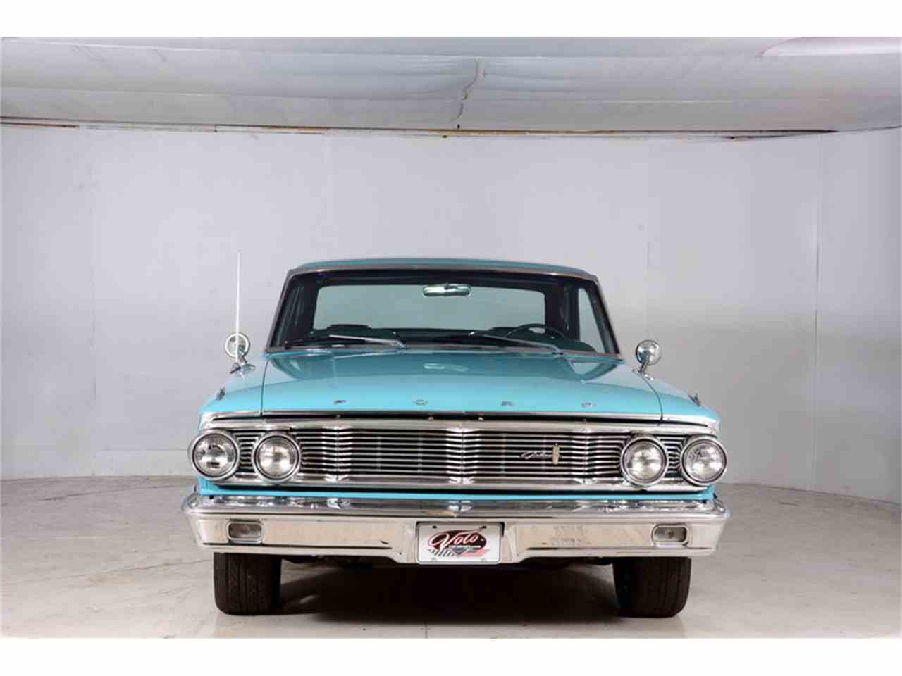 Large Picture of '64 Galaxie 500 - LMOH