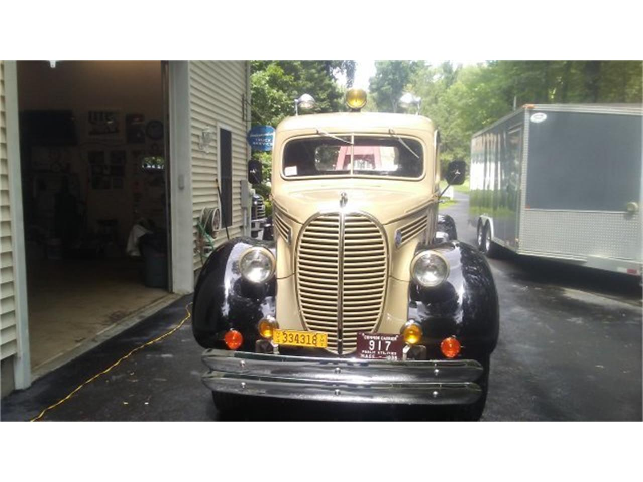 Large Picture of Classic 1939 Ford Pickup Offered by CARuso Classic Cars - LMPE