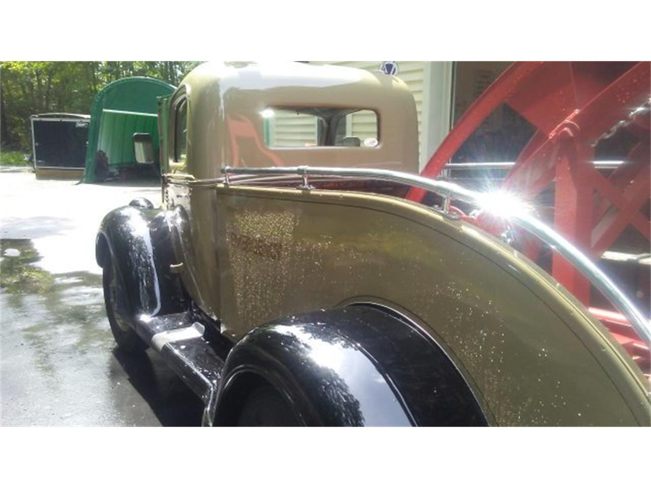 Large Picture of Classic '39 Ford Pickup - $33,500.00 Offered by CARuso Classic Cars - LMPE