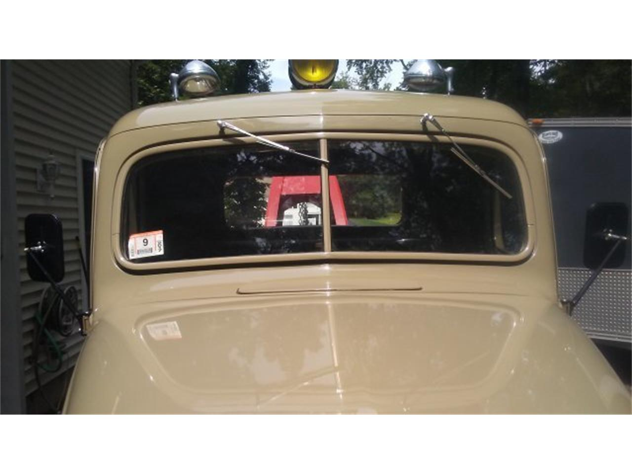 Large Picture of Classic '39 Ford Pickup located in Massachusetts Offered by CARuso Classic Cars - LMPE